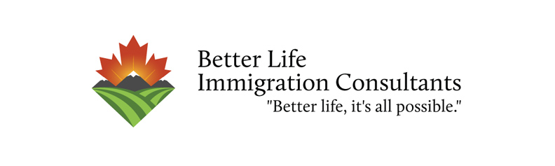 Better Life Immigration Consultants Logo