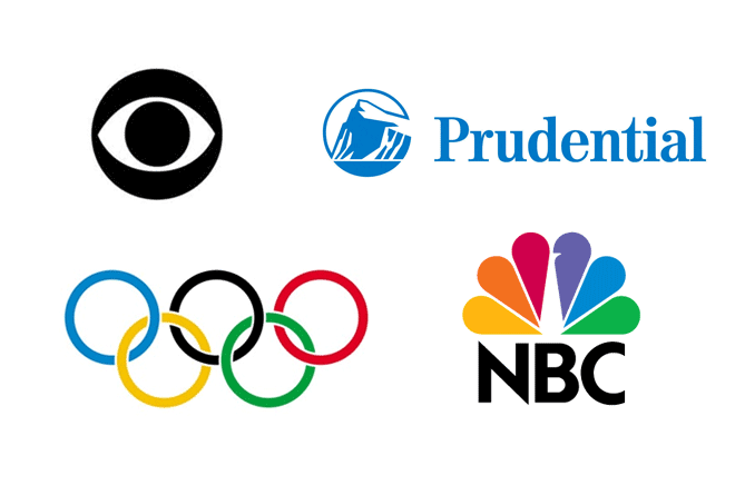 Examples of timeless logos