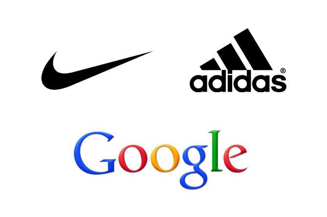 Examples of versatile logos