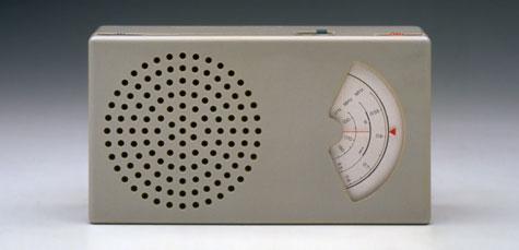 Dieter Rams Radio