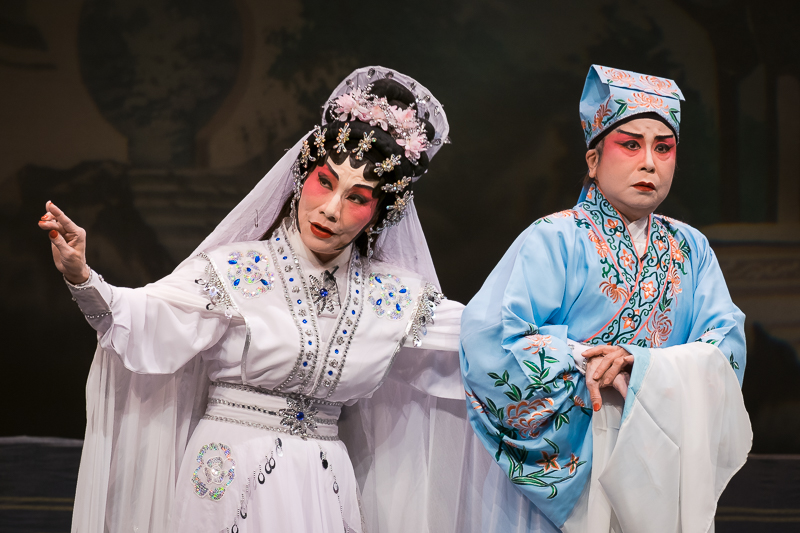 Cantonese Opera Festival